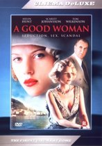 Good Woman (dvd)