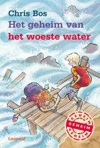 Geheim van het woeste water