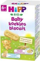 HiPP Bio Koekjes 6m - Babykoekjes voor papjes - 150gr