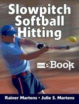 Omslag van 'Slowpitch Softball Hitting Mini eBook'