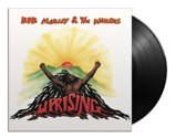 Uprising  180Gr+Download)