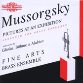 Mussorgsky: Pictures At An Exhibition, ...