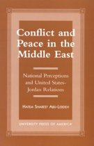 Conflict and Peace in the Middle East