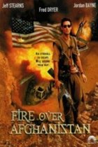 Fire Over Afghanistan (dvd)