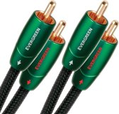 AudioQuest Evergreen 2xRCA - 2xRCA 1,5m
