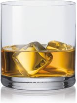 Crystalex Whiskeyglas Barline 410