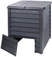 Garantia compostvat Thermo-Wood 600 L met rooster