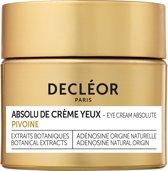 Axe Decléor Orexcellence Energy Concentrate Youth Eye Care 15ml