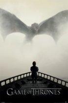 Poster Game of Thrones 5th season 61x91.5cm.