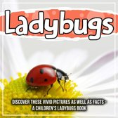 Ladybugs: Discover These Vivid Pictures As Well As Facts - A Children's Ladybugs Book
