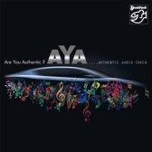 Aya Authentic Audio Check