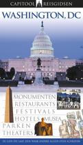 Capitool reisgids Washington DC