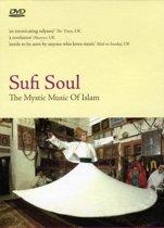 Sufi Soul -Mystic Music  Of Islam/ Pal/All Regions