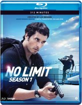 No Limit - Seizoen 1 (Blu-ray)
