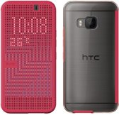 HTC One M9 Dot View Case II HC M232 Candy Floss