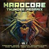 Hardcore Thunder Megamix Vol.2