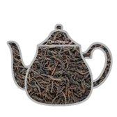 Ceylon thee, zwarte thee, 100 gram losse thee