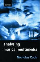 Analysing Musical Multimedia