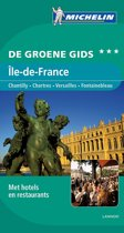 De Groene Reisgids - Ile-de-France