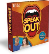 Speak Out - Partyspel Mondvol