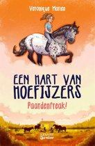 Een hart van hoefijzers 2 - Paardenfreak!