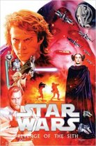 Star Wars - Revenge of the Sith. Episode III