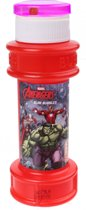 Marvel Avengers Bellenblaas 120 Ml Roze