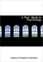 A Text -Book in Psychology