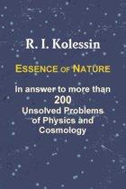 Essense of Nature