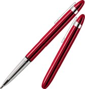 Bullet Space Pen, Kersenrood, Clip