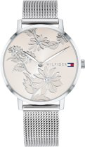 Tommy Hilfiger TH1781920 horloge dames - zilver - edelstaal