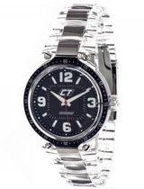 Chronotech - Horloge Uniseks Chronotech CC7043M-02 (42 mm) - Unisex -