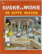 """""""Suske en Wiske 195 - De hippe heksen"""""""