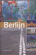 Berlijn Om En Rond De Muur
