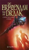 De erfgenaam 3 - De erfgenaam van de draak