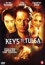 Keys to Tulsa (dvd)
