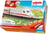 Märklin My World - H0 Starterset ICE - Treinset 29300