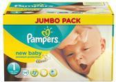 Pampers Baby luier New Baby Maat 1  72stuks