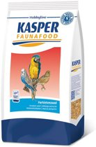 Kasper Fauna Food Hobbyline Parkietenzaad