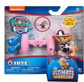 Paw Patrol Action Pack Pup Skye & Badge