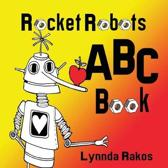 Rocket Robots ABC Book