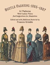 Bustle Fashions 1885-1887
