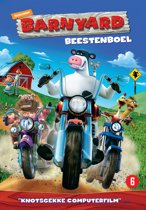 Barnyard (Beestenboel) (dvd)