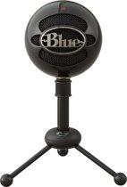 Blue Microphones Snowball - Microfoon - Zwart