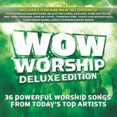 Wow Worship - Deluxe (Green)