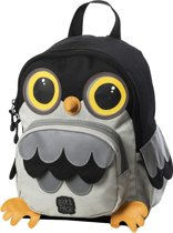 Pick & Pack Owl Shape - Rugzak - Grey Multi
