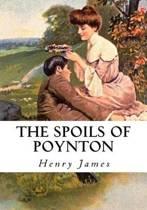 the spoils of poynton james henry lodge david crick patricia