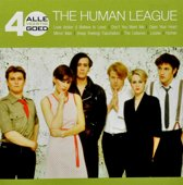The Human League - Alle 40 Goed