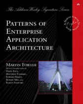FOWLER:PATTERNS ENT APP ARCH _c1