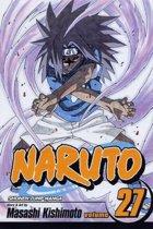 Naruto - Vol. 27